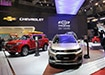 CHEVROLET EXHIBITION 2019
