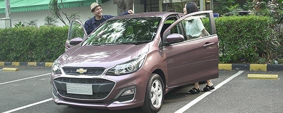 Chevy Culture Berita Terbaru Tentang Chevrolet Indonesia