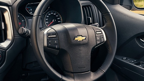 Power Steering Chevrolet Trailblazer