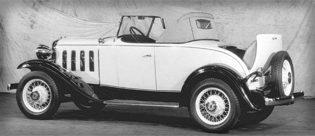 Sejarah Chevrolet Mengarungi Dunia